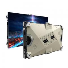 Narrow Pixel Pitch LED Display