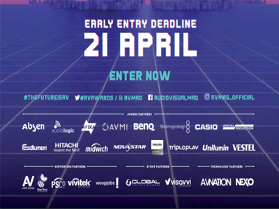 Eastar becomes the sponsor of AV Awards