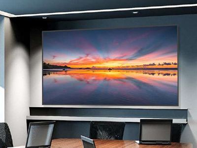 The Q1 market situation of the LED screen industry
